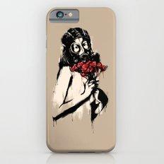 The last flower iPhone 6 Slim Case