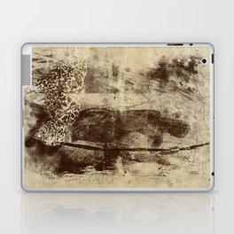 paleo warrior Laptop & iPad Skin
