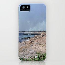 Watch Hill Beach iPhone Case