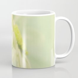 He Loves Me He Loves Me Not Coffee Mug