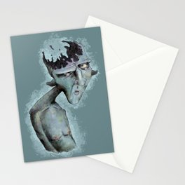 Absent Minded Stationery Cards