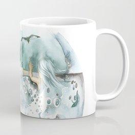 Other Worlds Coffee Mug