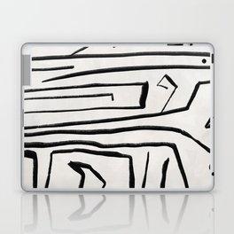 Modern improvisation 02 Laptop & iPad Skin