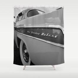 1955 Chrysler New Yorker DeLuxe Shower Curtain