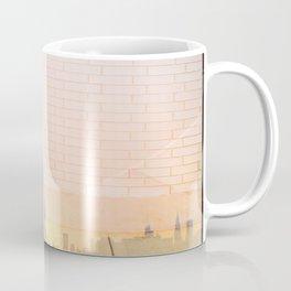 Greenpoint Sunset Coffee Mug