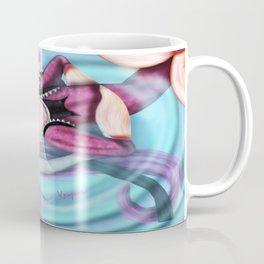 Mero Monster Musume Coffee Mug