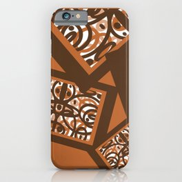 More Spice Must Flow DP170117c iPhone Case