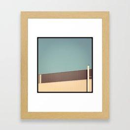 friends of mine Framed Art Print
