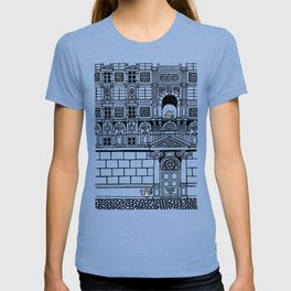 Romeo and Juliet's Penultimate Breath T-shirt