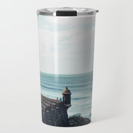 Viejo San Juan Travel Mug