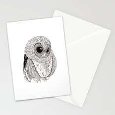Plush Stationery Cards