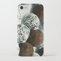 cookies iPhone & iPod Cases featuring cookies by techjulie