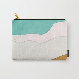 Supai_Abstract III Carry-All Pouch