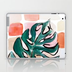 Golden Girl Laptop & iPad Skin