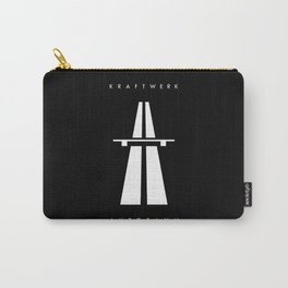 Autobahn kraftwerk Carry-All Pouch