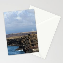 Southern Most Point of the United States Stationery Cards