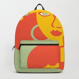 Polly Primrose Backpack