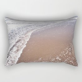 S e e f o a m Rectangular Pillow