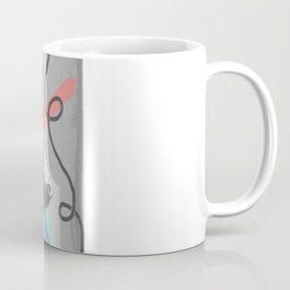 Stay? Coffee Mug