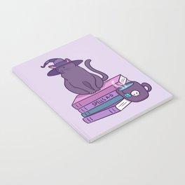 Feline Familiar Notebook
