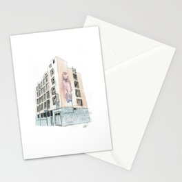 125 Manners Street Stationery Cards