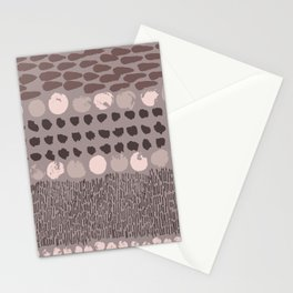 Mix Dots Stationery Cards