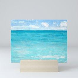 Tropical Zen Mini Art Print
