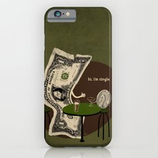 Pick up line iPhone 6s Slim Case
