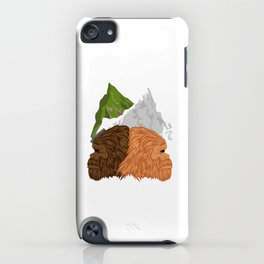 Distant Relatives iPhone Case
