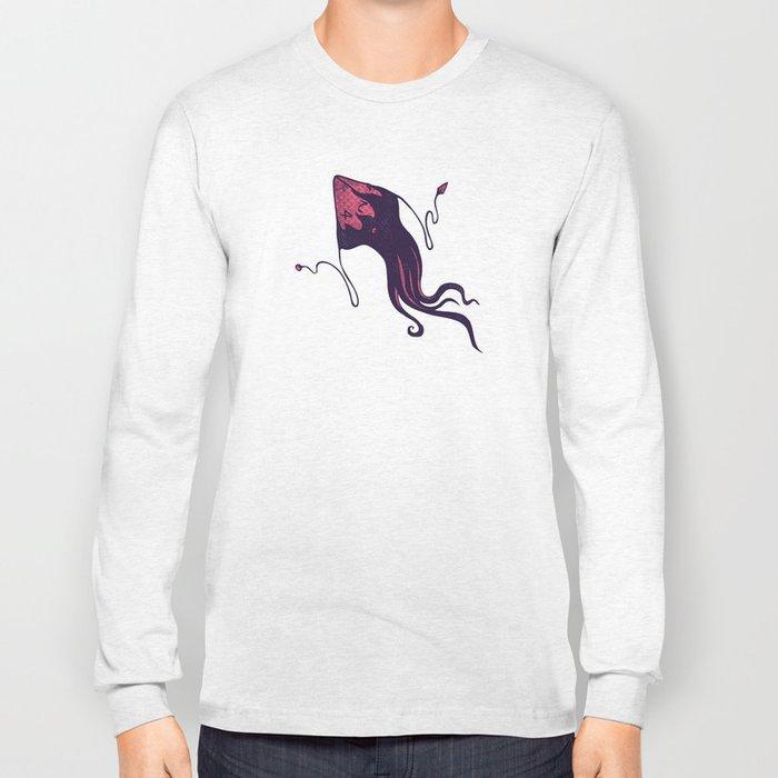 d4 Long Sleeve T-shirt