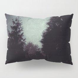 Beyond the Pines Pillow Sham