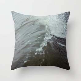Atlantic #1 Throw Pillow