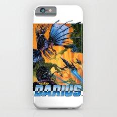 Darius iPhone 6s Slim Case
