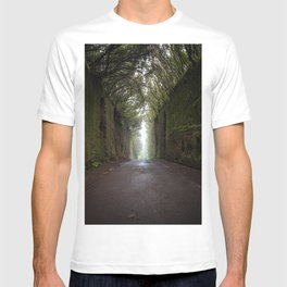 Road to infinity T-shirt