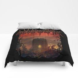 The Die is Cast - Artwork 2 Comforters