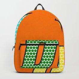 Drink– my 3 best Skills Backpack