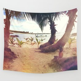 Tropical Wish Wall Tapestry