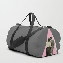 It's Just You and Me, Baby Duffle Bag