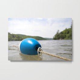 Meach Lake, Quebec, Canada Metal Print