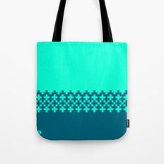 Jacquard 02 Tote Bag