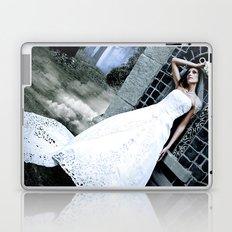 Dark bride Laptop & iPad Skin