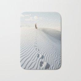 White Sands Bath Mat