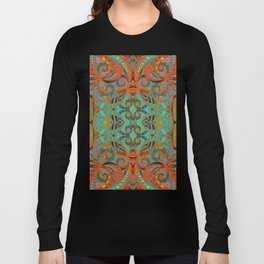 Ethnic Style G250 Long Sleeve T-shirt