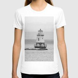 The Grand Lighthouse - Hamptons Style T-shirt