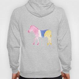 Zebra 15A Hoody