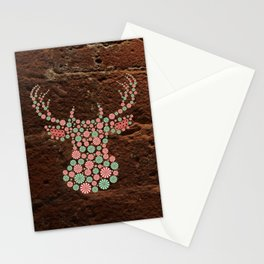 Oh Sweet Deer Stationery Cards