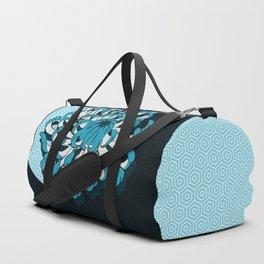 flow_c Duffle Bag