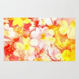 Flowers_106 Rug