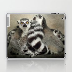 Cuddle up! Laptop & iPad Skin