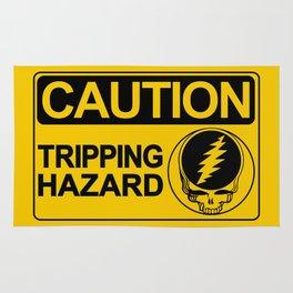 Tripping Hazard Rug